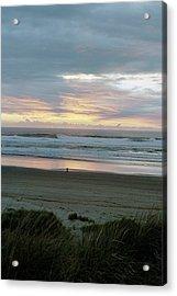 Oregon Coast 1 Acrylic Print