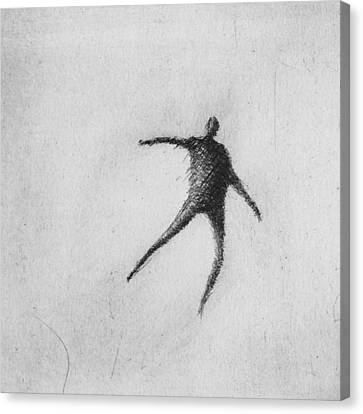 Hop Canvas Print by Valdas Misevicius