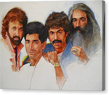 Its Country 4 - Oakridge Boys Canvas Print