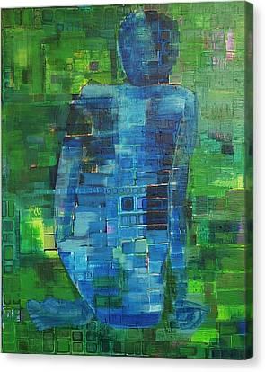 My Matisse Canvas Print