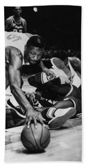Bill Russell (1934- ) Hand Towel