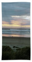 Oregon Coast 1 Bath Towel