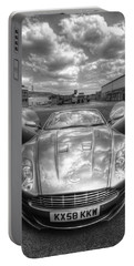 Aston Martin Dbs Portable Battery Charger