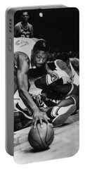 Bill Russell (1934- ) Portable Battery Charger