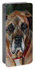 Boo For Dogtown Portable Battery Charger