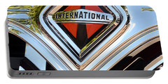 International Truck II Portable Battery Charger