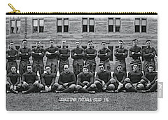 Georgetown U Football Squad Carry-all Pouch