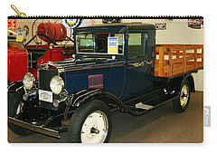 1930 Chevrolet Stake Bed Truck Carry-all Pouch