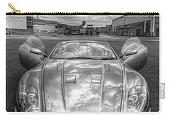 Aston Martin Dbs Carry-all Pouch