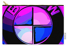 BMW Carry-all Pouch by George Pedro