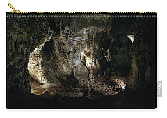 Carlsbad Tunnels Carry-all Pouch