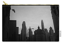 Chicago 3 Carry-all Pouch