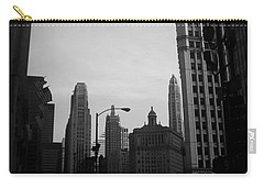 Chicago 4 Carry-all Pouch