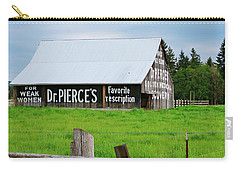 Dr Pierce' Barn 110514.109c1 Carry-all Pouch