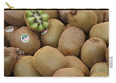 European Markets - Kiwis Carry-all Pouch
