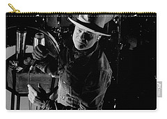 Gord Downie Carry-all Pouch