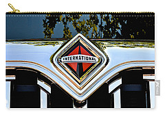 International Truck Carry-all Pouch