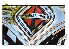 International Truck II Carry-all Pouch