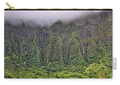 Ko'olau Waterfalls Carry-all Pouch by Dan McManus