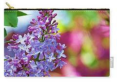 Lilacs 2012 Carry-all Pouch