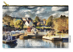 Riverview V Carry-all Pouch