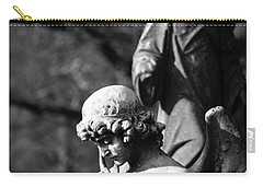 Victorian Angels Carry-all Pouch