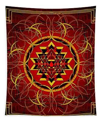 Agni 2012 Tapestry