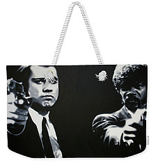 - Pulp Fiction - Weekender Tote Bag