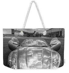 Aston Martin Dbs Weekender Tote Bag