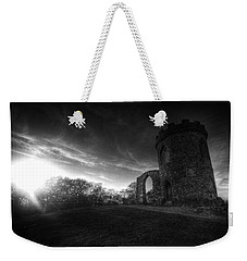 Bradgate Park At Dusk Weekender Tote Bag