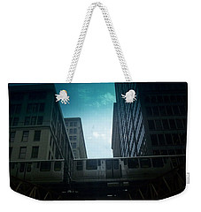 Chicago 5 Weekender Tote Bag