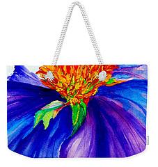 Graceful Curves Weekender Tote Bag by Lil Taylor