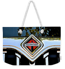 International Truck Weekender Tote Bag