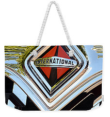 International Truck II Weekender Tote Bag