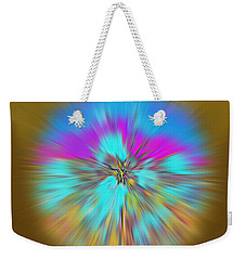 Make A Wish.... Unique Art Collection Weekender Tote Bag