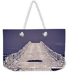 Overseas Railroad II Weekender Tote Bag