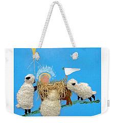 The Greatest Gift Weekender Tote Bag