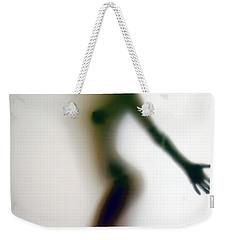 The Screening Room II Weekender Tote Bag by Clayton Bruster