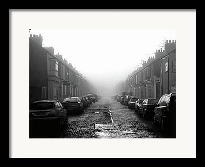 Stockton Photographs Framed Prints