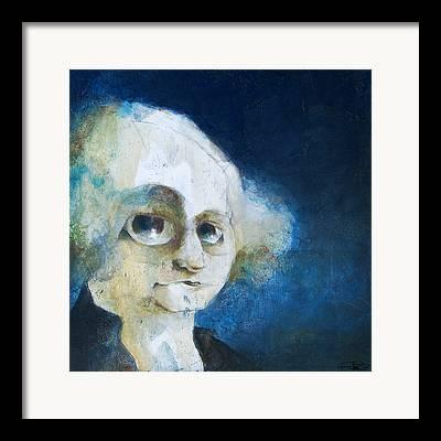 President Paintings Framed Prints
