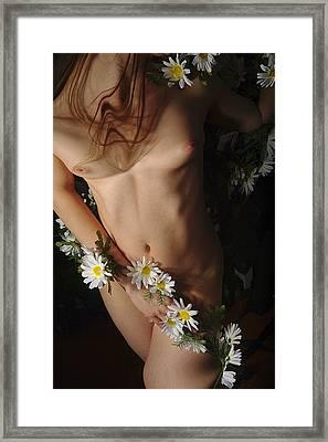 Kazi0843 Framed Print by Henry Butz
