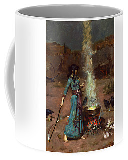 The Magic Circle Coffee Mug