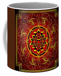 Agni 2012 Coffee Mug