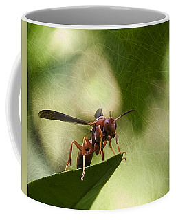 Attack Mode Coffee Mug