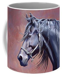Bente Coffee Mug