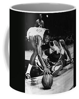 Bill Russell (1934- ) Coffee Mug