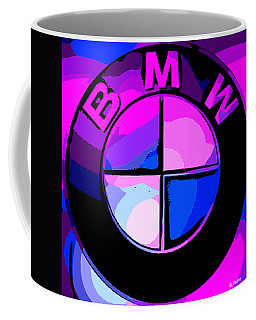 BMW Coffee Mug