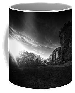 Bradgate Park At Dusk Coffee Mug