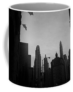 Chicago 3 Coffee Mug