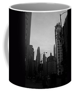 Chicago 4 Coffee Mug
